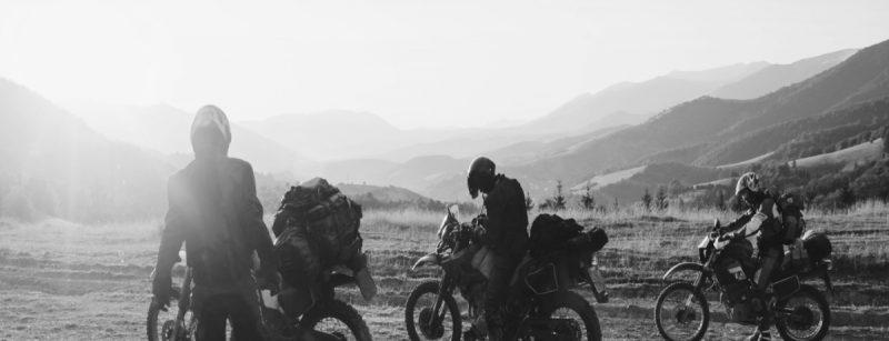 Bikers-Cliff
