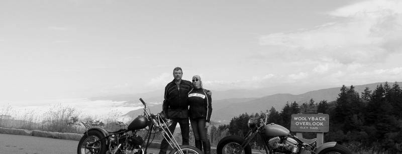 Bikers-Mountain