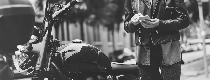 7 Apps for Motorcycle Riders