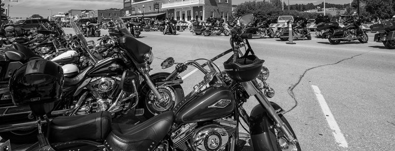 When Motorcycle Rallies Return, Will You Be Ready?
