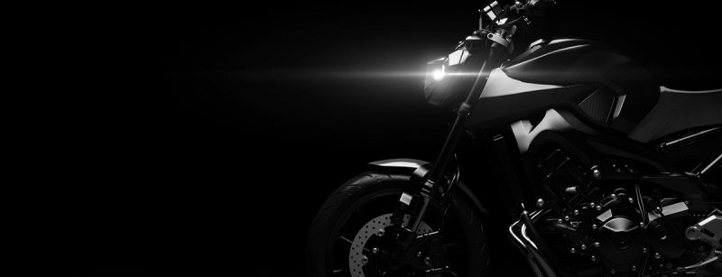 CORE Concept Motorcycle by Victory Explores the Future of the Performance Cruiser