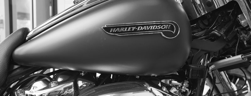 Harley-Davidson Creates Special Program To Help Riders Share Their Passion