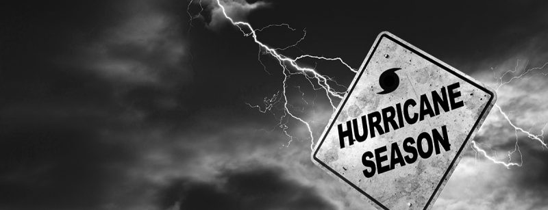 6 Tips for Preparing Your Motorcycle for a Hurricane