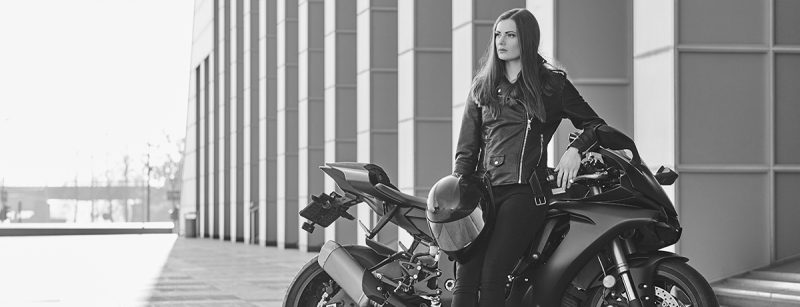 A Compiled List of Motorcycle Basics