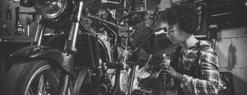 Your Motorcycle News Fix - June 2019