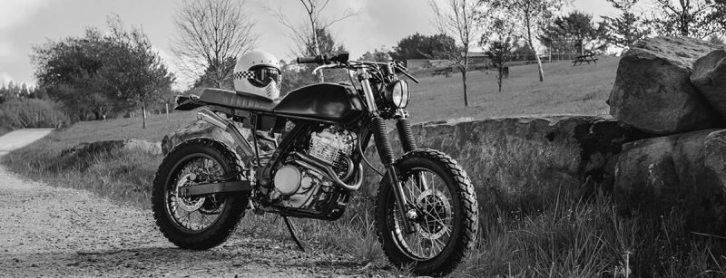 Your Motorcycle News Fix - September 2019