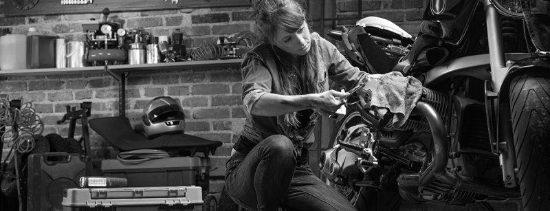 6 Basics of Routine Bike Maintenance