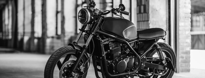 Top Motorcycle Tech