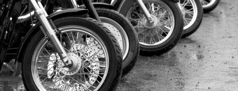 Motorcycles-