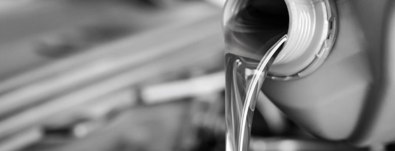 Passenger Car Motor Oils and Motorcycles: Dangerous When Mixed
