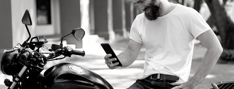 Top Apps For Riders