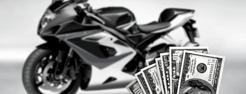 April Motorcycle News Fix